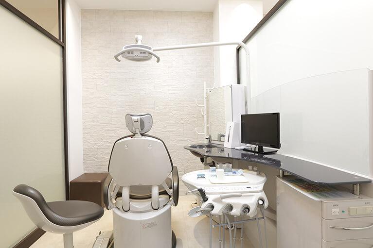 当医院での検査・治療法